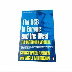 The Mitrokhin Archive Book